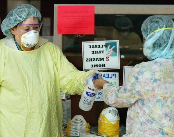 Coronavirus Outbreak In China 5e3381f48f434
