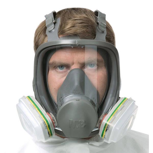 Dräger Atemschutzmaske 5e577023297b6