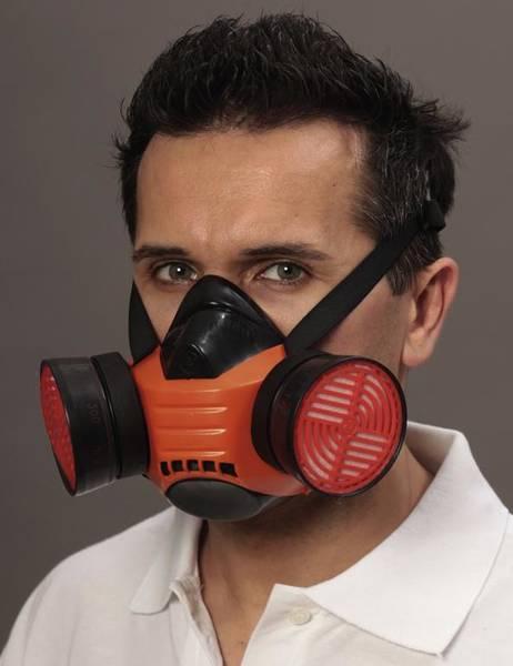 Maschera Di Protezione Respiratoria Da 3m 5e578b4625b32