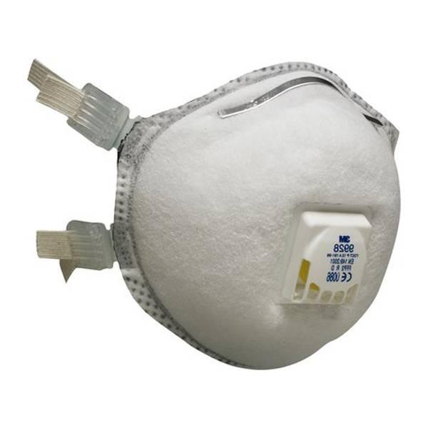 Protezione Delle Vie Respiratorie Ffp3 5e578ad6cfc26